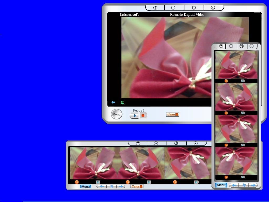 Remote Digital Video