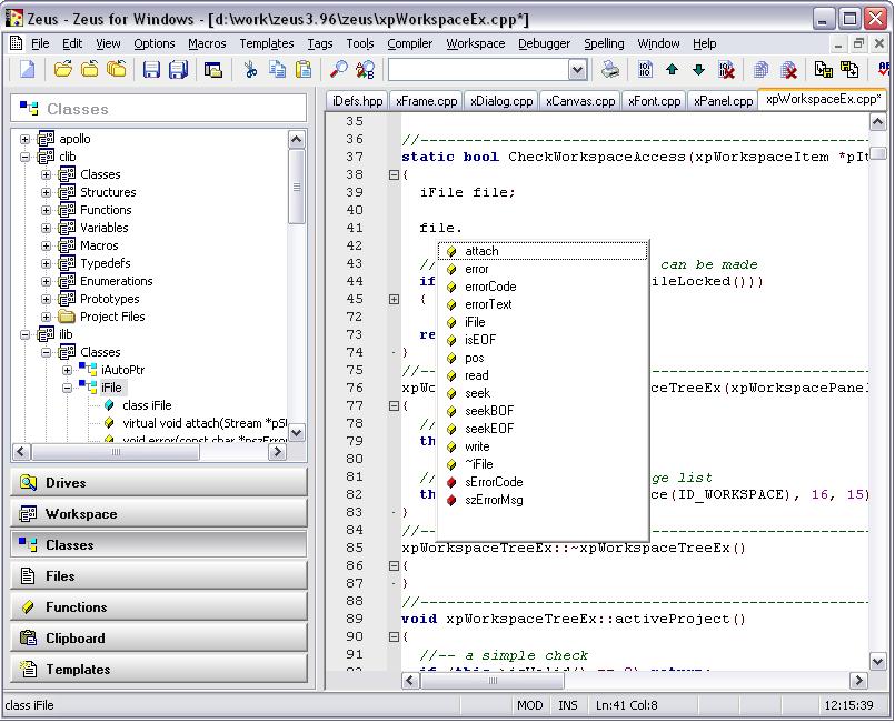 Download free Epsilon by Lugaru Software, Ltd  v 13 12