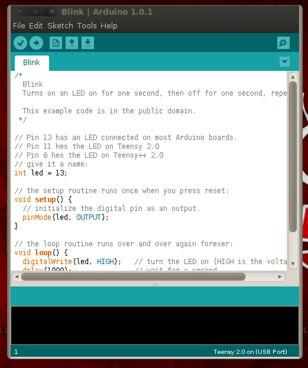 Arduino free software download