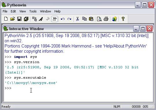Python Scripter - Free Python Scripter Software Download