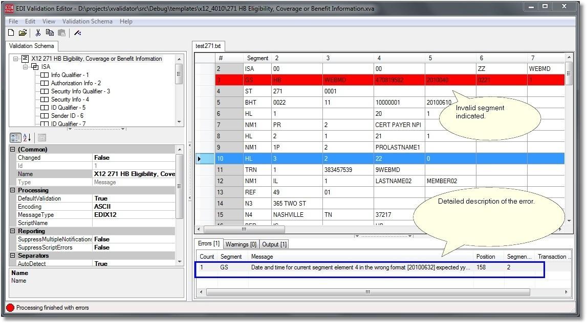 Edifact - Free Edifact Software Download