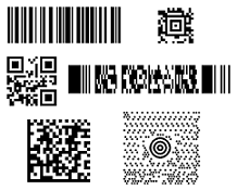 Download free QRCode 2D Barcode ActiveX by MW6 Technologies