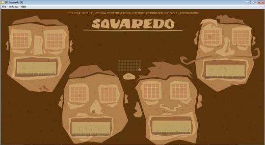 Squaredo for Mac