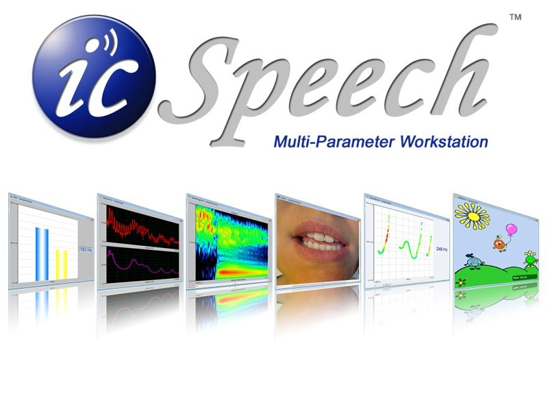 Download free IcSpeech Standard Edition by Rose Medical
