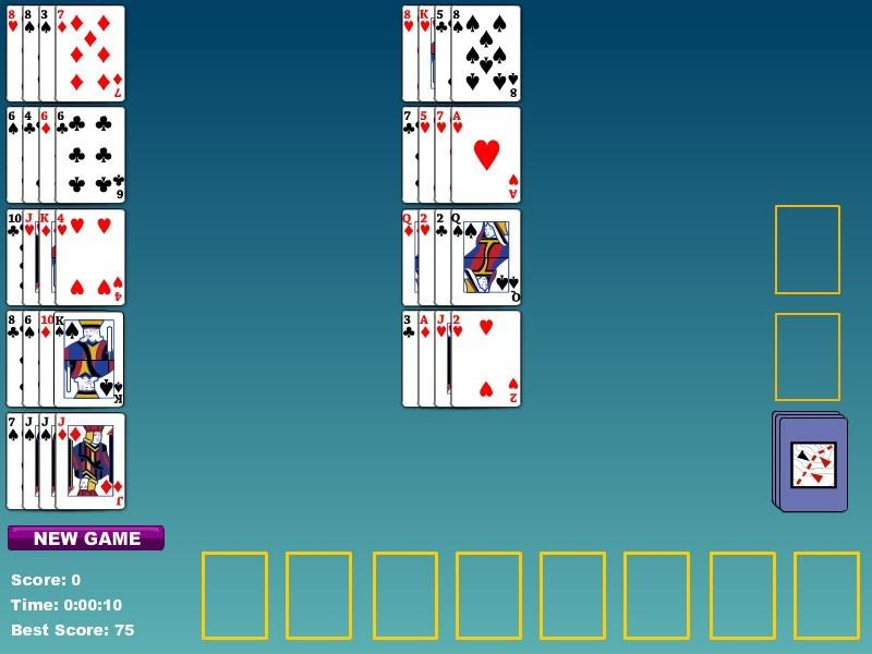 Maria Card Game