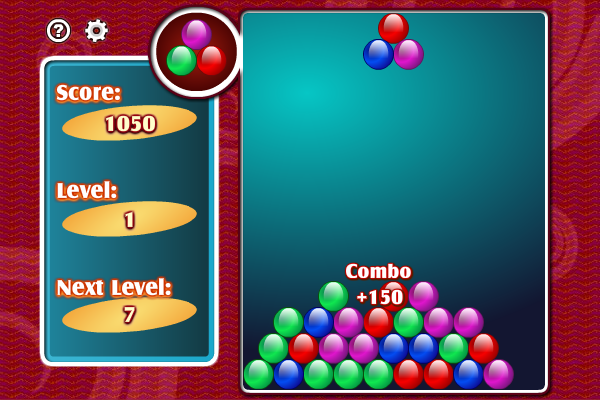ball games literature Prepare to be seduced and get addicted to one of our most popular games in the arcade classic of bouncing balls, your goal is to form groups of 3 or more balls of the same color so that they can be destroyed.