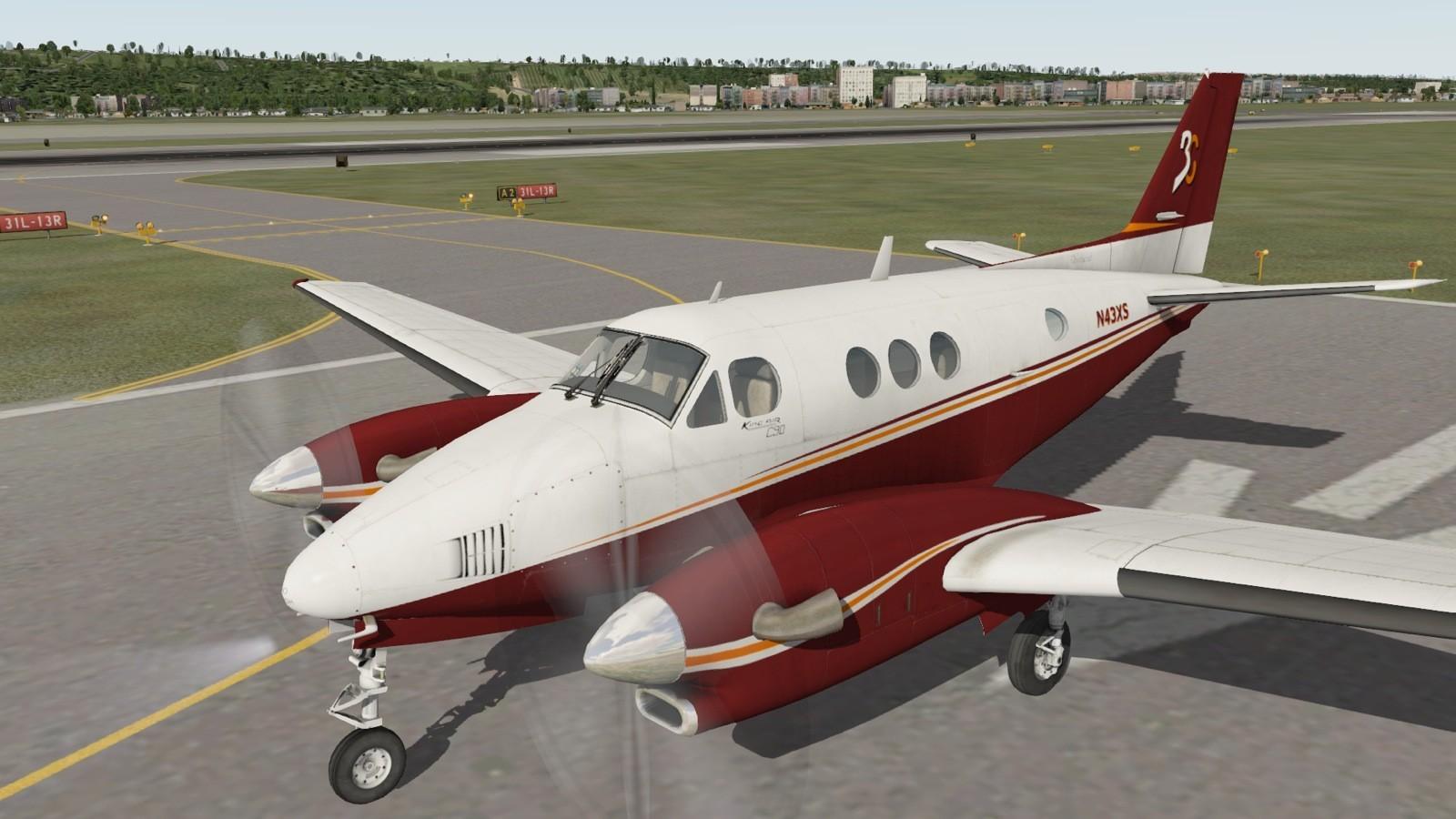 Download free X-Plane Global Scenery by Jonathan Morton v