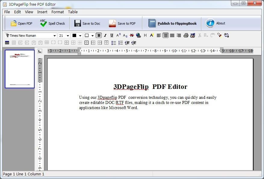 Download free PDFCool PDF Editor Freeware by Newera Software ...