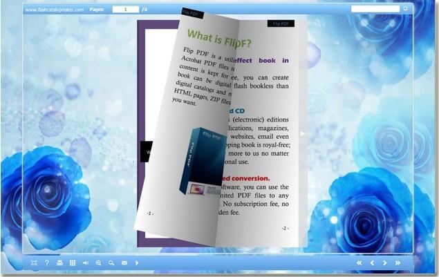 Free Digital Book Builder