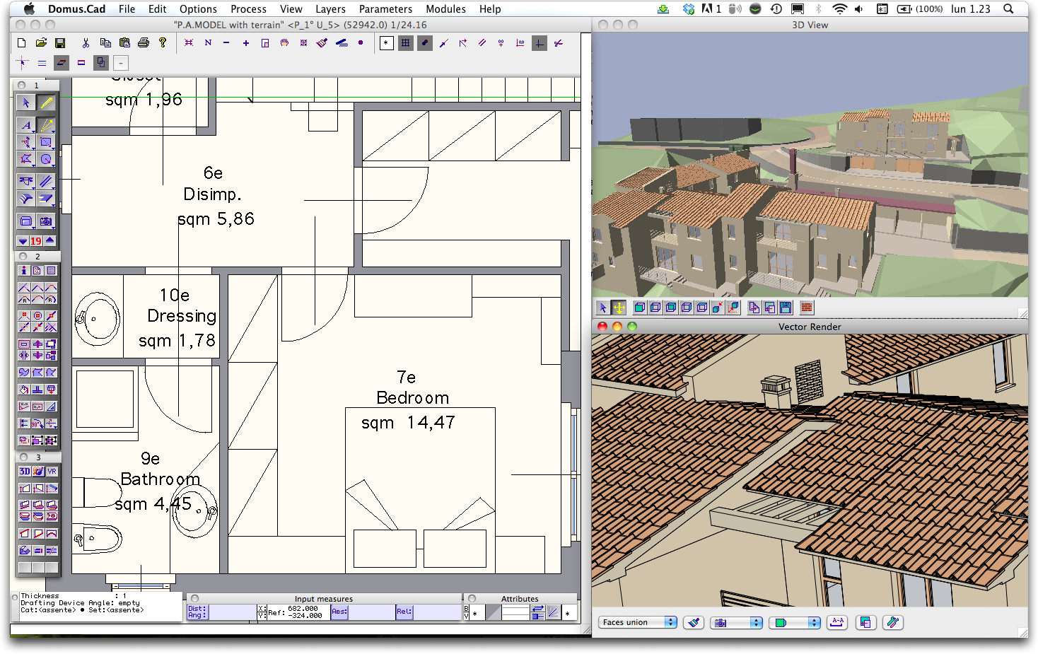 Download free ashampoo 3d cad pro by ashampoo gmbh co for Home architecture cad