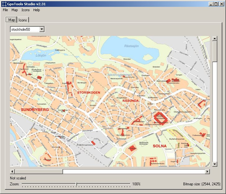 Create map free create map software download for Building mapping software