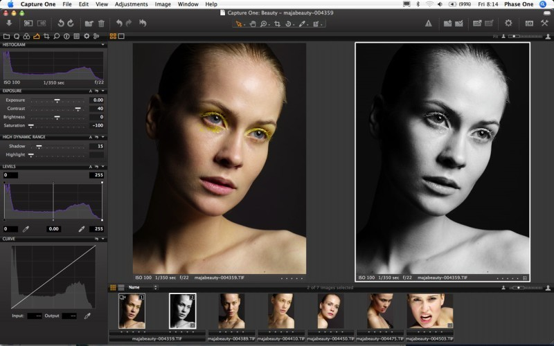 capture one free download