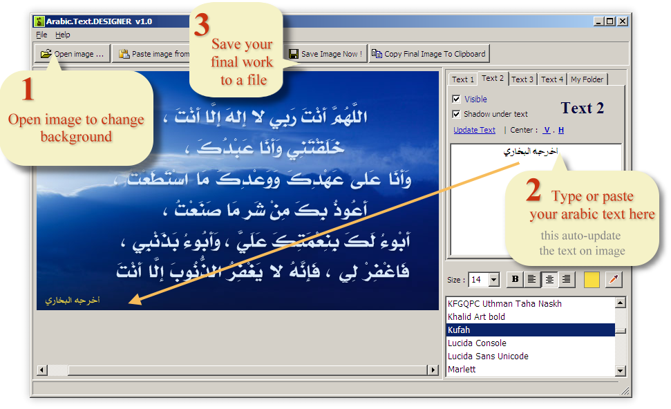 Free Software for Foreign Language Learning (2)