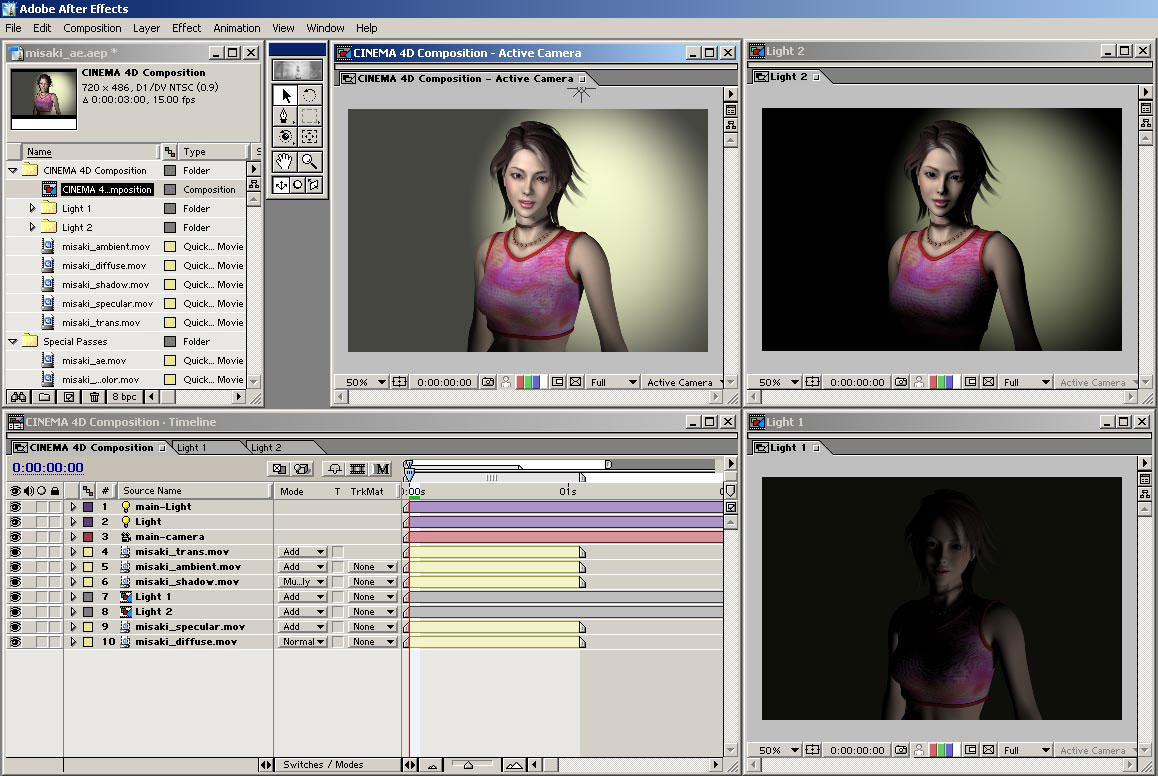 Visual Effects - Free Visual Effects Software Download