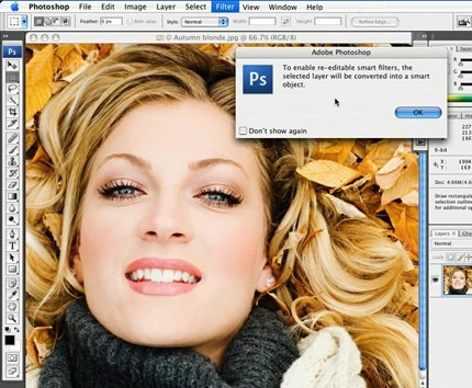 Adobe Photoshop CS5 for Mac