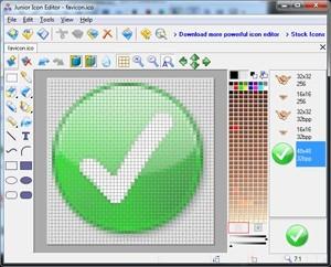 Create Icons