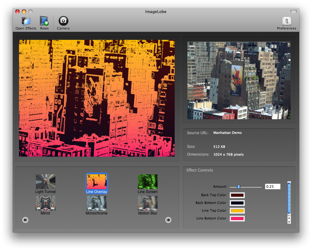 ImageLobe 5.0 Build