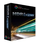 HDR Express 2.1.0 B10028