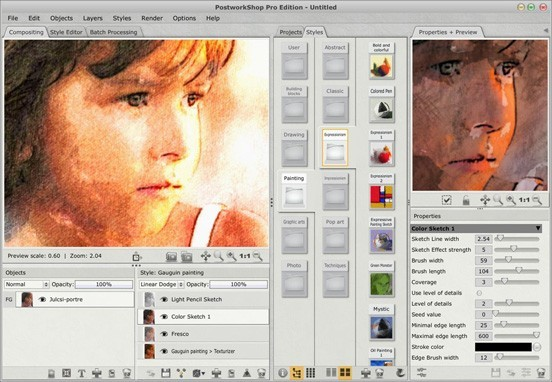 best painting software for pc free
