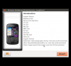 BYclouder BlackBerry Q10 Data Recovery for Linux
