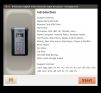 BYclouder Edirol Voice Recorder Data Recovery for Linux