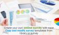 Questionnaire Surveys Software