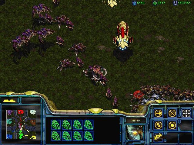 Download starcraft broodwar full version free