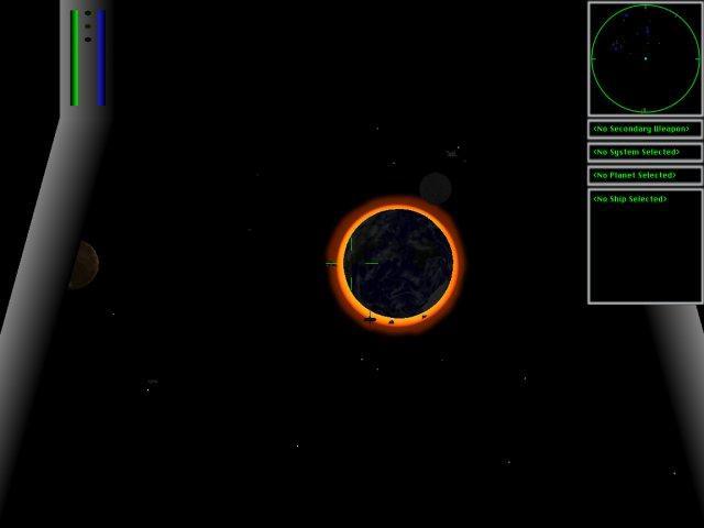 Event Horizon Space Game