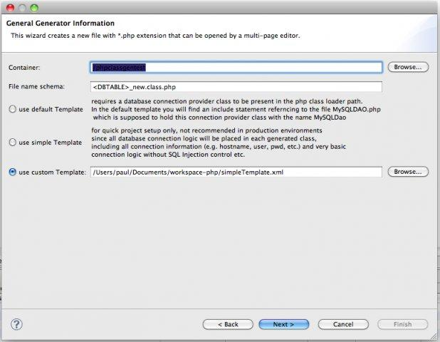 Download free Fat Jar Eclipse Plug-In by fjep sourceforge net v 0 0