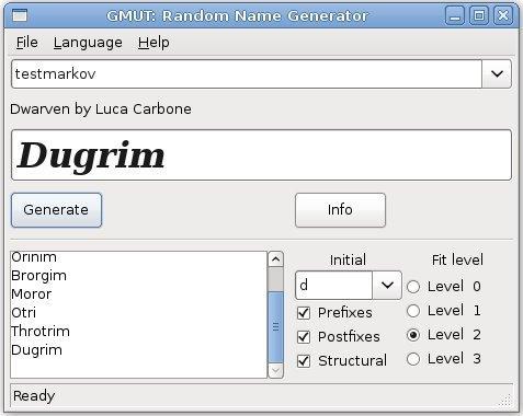 Random date generator