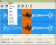 FXBear Audio Editor