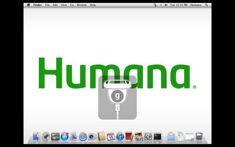 Humana Gear