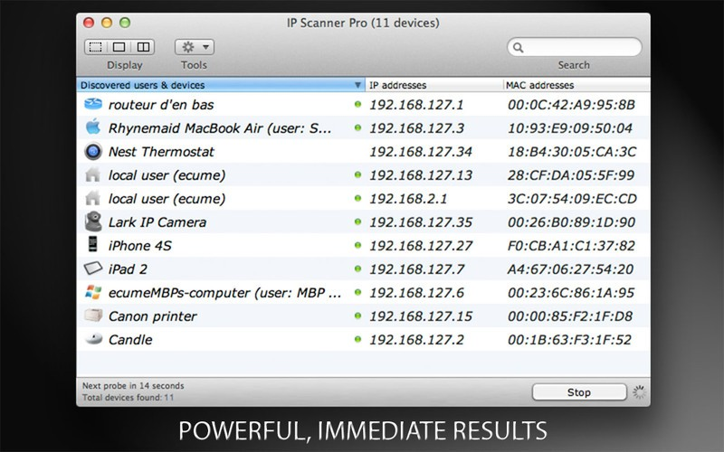 IP Scanner Pro