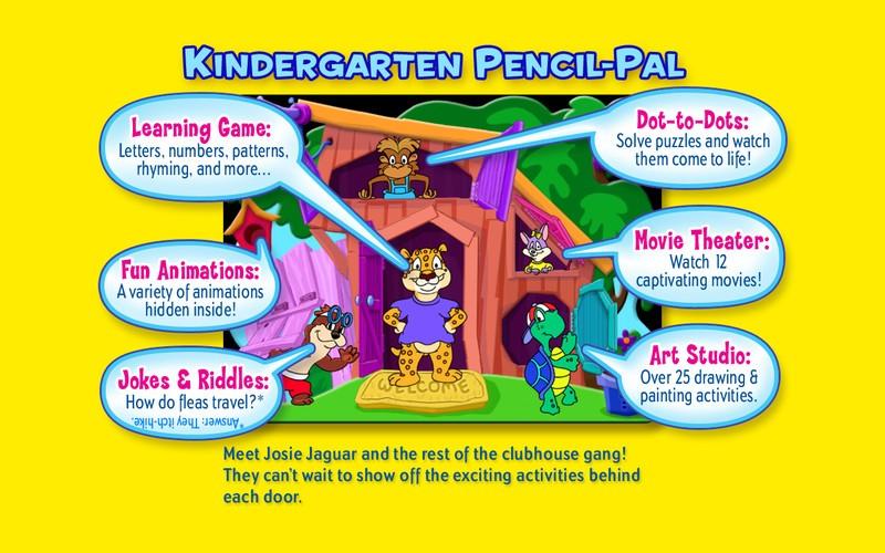 Kindergarten Download Mac