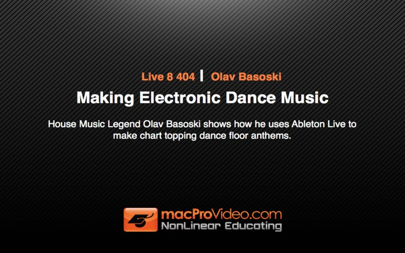 Copyright In Electronic Dance Music: Download Free Making Electronic Dance Music By APPDESIGNER