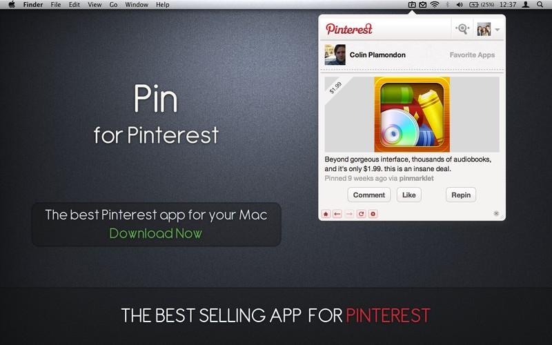 Pin for Pinterest
