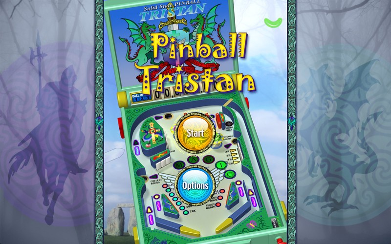 Download free Pinball Tristan by LittleWing v 1 2 software 628455
