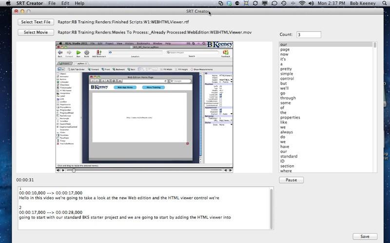 Srt - Free Srt Software Download