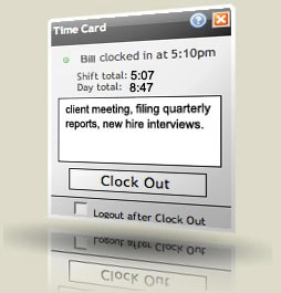 TSheets :: Time Tracking Software