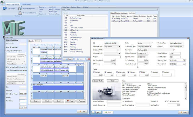 Download Free Cmms By Cit Llc V 4 0 Software 194133