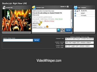 broadcam video streaming software crack free download