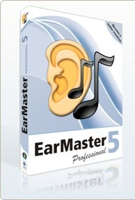 EarMaster Pro for Mac OS X 5.0 Build