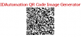 IDAutomation QR Code Image Generator
