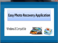 Easy Photo Recovery Application
