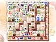 Christmas Present Mahjong