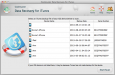 Coolmuster Data Recovery for iTunes Mac