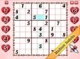Medium Valentine's Day Sudoku