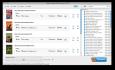 Epubor Kindle to PDF Converter for Mac