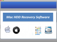 Mac HDD Recovery Software