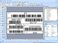 PrintShop Barcode Label Batch Printing Software